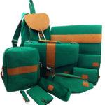 Venetto green collection