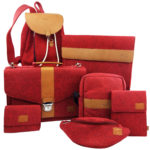 Venetto red collection